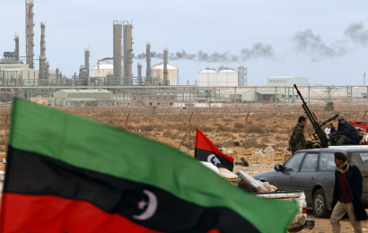 Libye: 8,2 milliards de dollars de pertes à cause de la fermeture des ports et champs pétroliers (NOC)