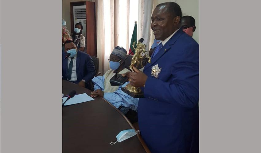 Cameroun: Fritzgerald Nasako choisi pour occuper le siège de Daniel Anki Ambo au conseil d'administration de la SNH