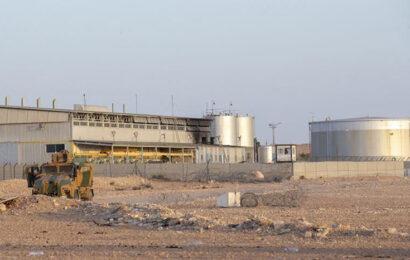 Libye: levée du blocus sur les champs et terminaux pétroliers bloqués par des groupes armés à l'est