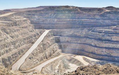 Namibie: la mine de Rössing, exploitée par la société chinoise CNNC, fournit 3,9% de l'offre mondiale d'uranium
