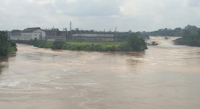 Cameroun : une étude en vue pour maîtriser le « risque hydrologique » dans le bassin de la Sanaga