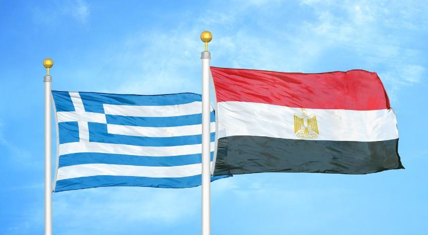 La Grèce alliée à l'Egypte pour l'exploitation d'hydrocarbures en Méditerranée orientale