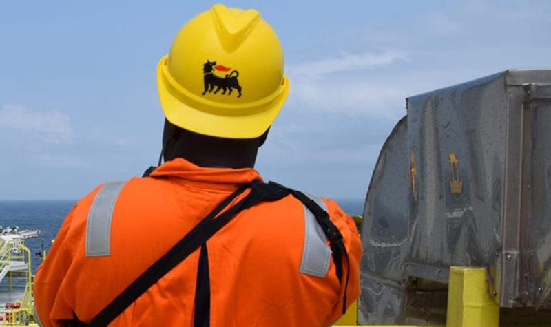 Egypte: Eni estime à plus de 4000 milliards de pieds cubes les réserves gazières en place dans la zone Great Nooros