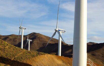 Les parcs éoliens de Cabeólica ont fait passer le taux de pénétration des énergies renouvelables au Cap-Vert de 2% à 20% (promoteur)