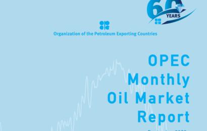 L'Opep établit la demande mondiale de pétrole à 90,2 Mb/j en 2020 et 96,9 Mb/j en 2021