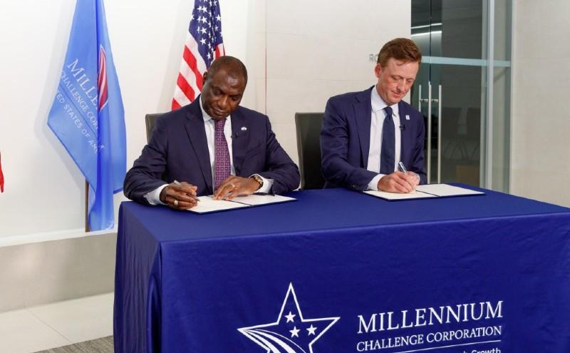 Le second Compact avec les Etats-Unis alloue au Burkina Faso 450 millions de dollars pour le secteur de l'électricité