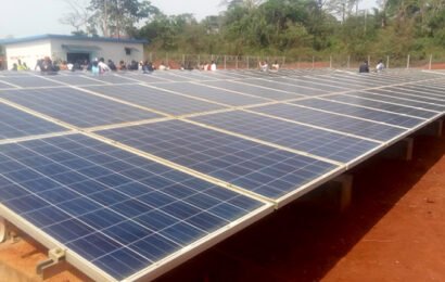 Cameroun: le Minee va céder à l'Agence d'électrification rurale la gestion des localités électrifiées par le solaire photovoltaïque