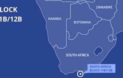 Afrique du Sud/Hydrocarbures: un deuxième puits foré sur le bloc 11B/12B
