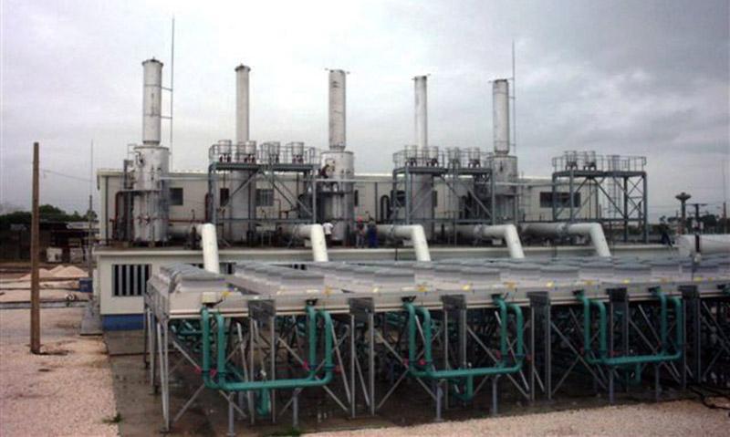 Guinée: le contrat de Simec pour la centrale au fioul de 33 MW prévue à Lefa a une valeur de 23 millions USD