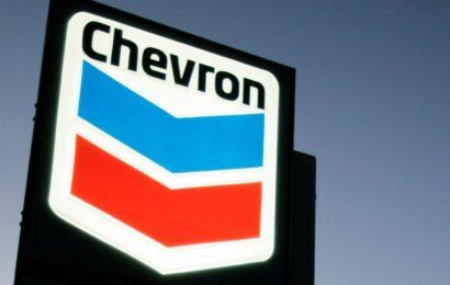L'acquisition de la compagnie pétrolière et gazière Noble Energy par Chevron achevée