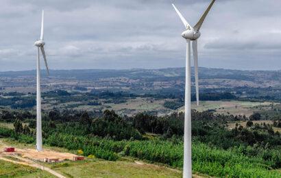 Tanzanie: RVE cible le renforcement de l'alimentation en électricité de 32 villages avec les trois éoliennes de Mwenga