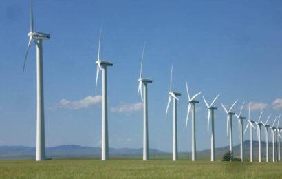 Mozambique: l'USTDA finance les études de faisabilité de deux projets de fermes éoliennes