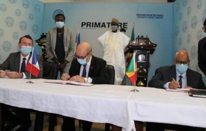 Mali: la France accorde un prêt de 36 milliards de F CFA pour sécuriser l'approvisionnement en électricité de Bamako