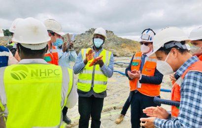 Cameroun: l'Etat à la quête d'un conseiller juridique pour ses intérêts dans la société du projet hydroélectrique Nachtigal