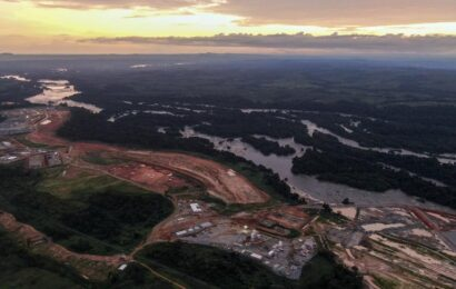 """Cameroun: unique acheteur de l'énergie du futur barrage de Nachtigal, Eneo a reçu une notification de """"force majeure"""" de NHPC"""