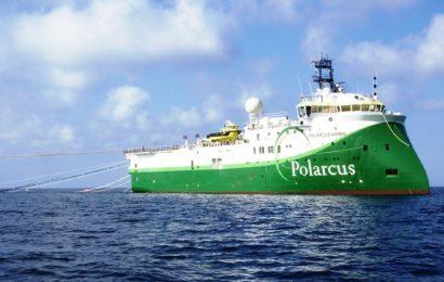Prospection d'hydrocarbures: contrat de deux mois en Afrique de l'Ouest pour la société émiratie Polarcus