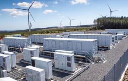 Sénégal : Lekela envisage de construire un dispositif de stockage d'énergie pour le parc éolien Taïba N'Diaye