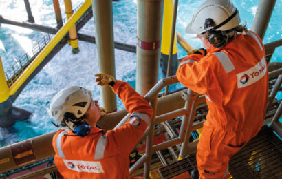 Mozambique: le projet de GNL de la zone Offshore 1 «progresse» malgré les défis sécuritaires (Total)