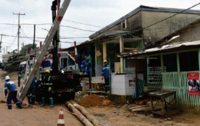 Cameroun: Eneo renouvelle les contrats de partenaires dans la distribution de l'électricité