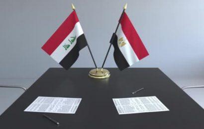 L'Egypte obtient de mener des travaux de construction en Irak et d'être payée en pétrole