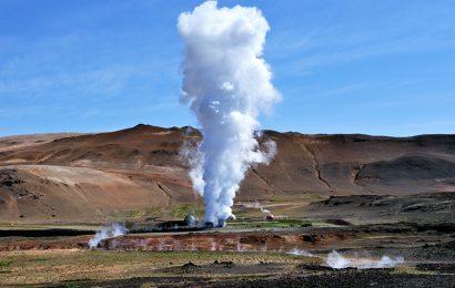 Géothermie: la région du Rift est-africain peut produire plus de 15 000 mégawatts d'électricité par an, selon l'UA