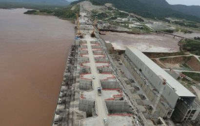 Le Soudan annonce un nouvel échec des négociations autour du Grand barrage de la renaissance éthiopienne