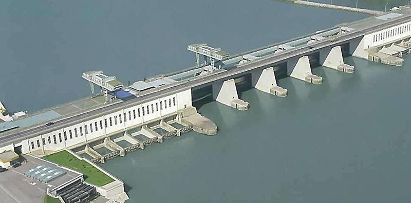 En attendant Nachtigal, Lom Pangar et Bini à Warak, la capacité hydroélectrique installée au Cameroun est de 723 MW