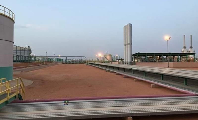 Libye: réouverture du champ pétrolier al-Feel