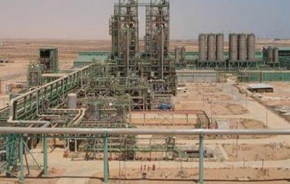 Libye: les terminaux pétroliers de Ras Lanouf et al-Sedra en fonctionnement