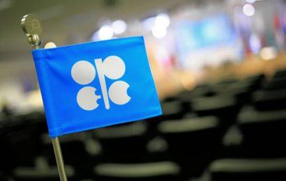 Marché du pétrole: les coupes de l'Opep et ses partenaires pourraient être ramenées à 5,8 Mb/j à compter de janvier 2021