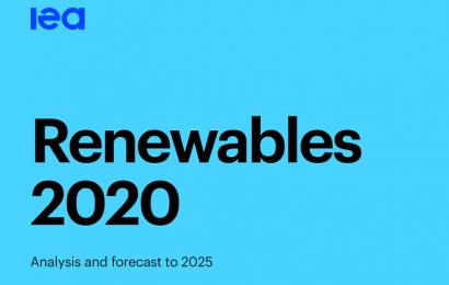 En 2020, les renouvelables ont représenté près de 90% des nouvelles capacités de production électrique dans le monde (Rapport)