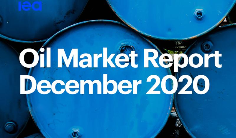 La demande mondiale de pétrole en 2021 sera encore affectée par les difficultés du transport aérien (AIE)