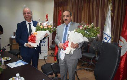 Abdelwaheb Khammassi, nouveau PDG de l'Entreprise tunisienne d'activités pétrolières