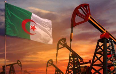 Marché du pétrole: le brut de référence de l'Algérie se situait à 42,59 dollars le baril en novembre 2020