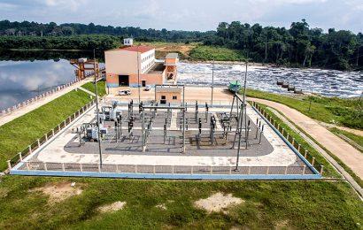 Cameroun: Hydro-Mekin envisage la mise en service commerciale de la centrale hydroélectrique de Mekin en janvier 2021