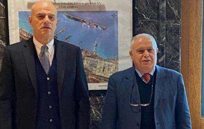 Algérie : Eni négocie avec la Sonatrach un contrat d'exploration et de production d'hydrocarbures dans le sud du bassin de Berkine