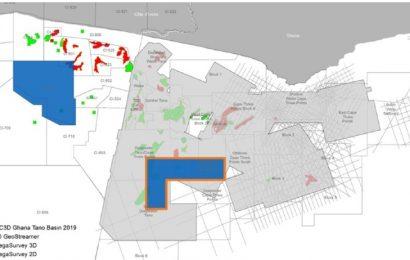 Ghana/Prospection d'hydrocarbures: fin de la première étude sismique 3D du norvégien PGS dans le bassin de Tano