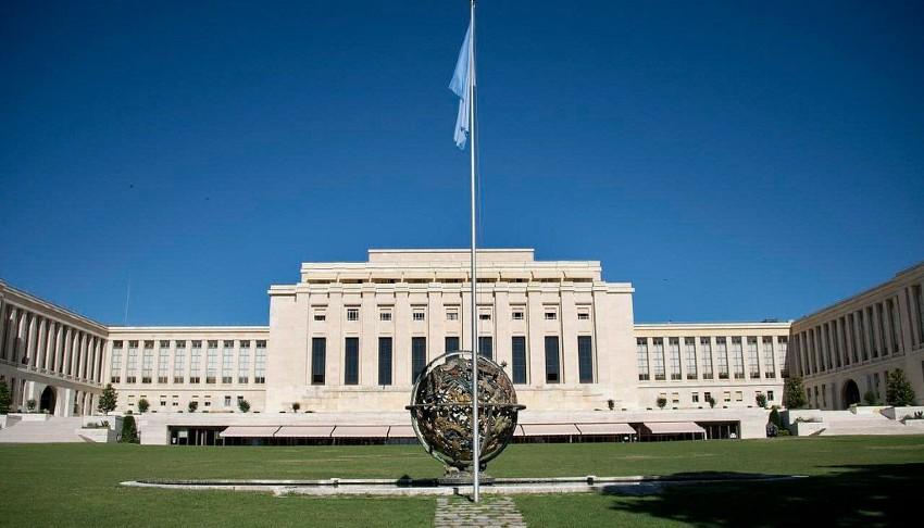 Genève abrite des pourparlers économiques sur la Libye, les 14 et 15 décembre 2020