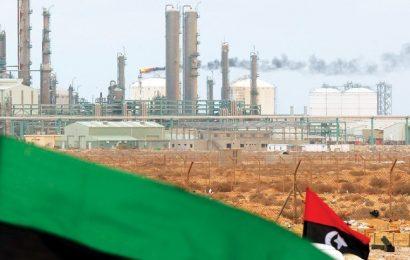 Dépendante essentiellement de ses hydrocarbures, la Libye a déjà perdu plus de 576 milliards USD depuis 2011