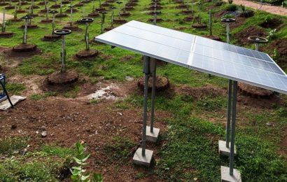 La société française EDF et la britannique Bboxx vont commercialiser des pompes à eau solaires au Togo