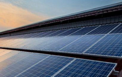 La première centrale solaire d'envergure du Bénin prévue à Pobè