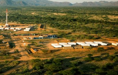 Kenya: la prospection de pétrole dans les blocs 10BB et 13T prolongée jusqu'à fin 2021