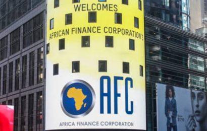 Crédit de 250 millions de dollars accordé par l'institution américaine DFC à Africa Finance Corporation