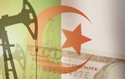 L'Algérie a collecté 20 milliards USD de recettes d'exportations d'hydrocarbures en 2020