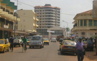 RCA: graves perturbations dans la desserte en électricité et en eau potable à Bangui