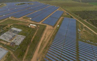 Afrique du Sud : mise en service de la centrale Zeerust Solar (75 MW)