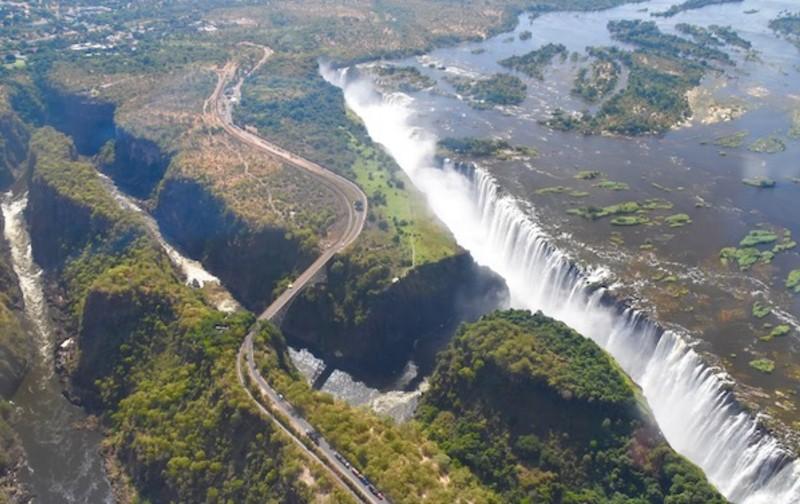 Zambie – Zimbabwe : la fin de la discussion de l'EIES du projet hydroélectrique de Batoka Gorge fixée au 25 janvier 2021
