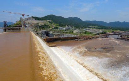 Nouvel échec des pourparlers sur le grand barrage de la Renaissance éthiopienne (Union africaine)