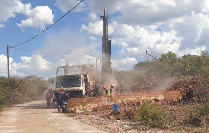 Botswana : Giyani Metals Corp. envisage de construire une centrale solaire pour sa mine de manganèse K.Hill