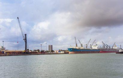 Les huiles de pétrole ont représenté le deuxième produit le plus importé par le Bénin au troisième trimestre 2020